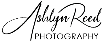 Ashlyn Reed Photography Logo